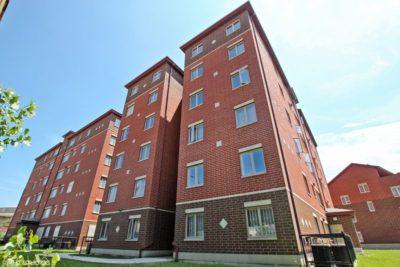 Santa Fe Condominiums