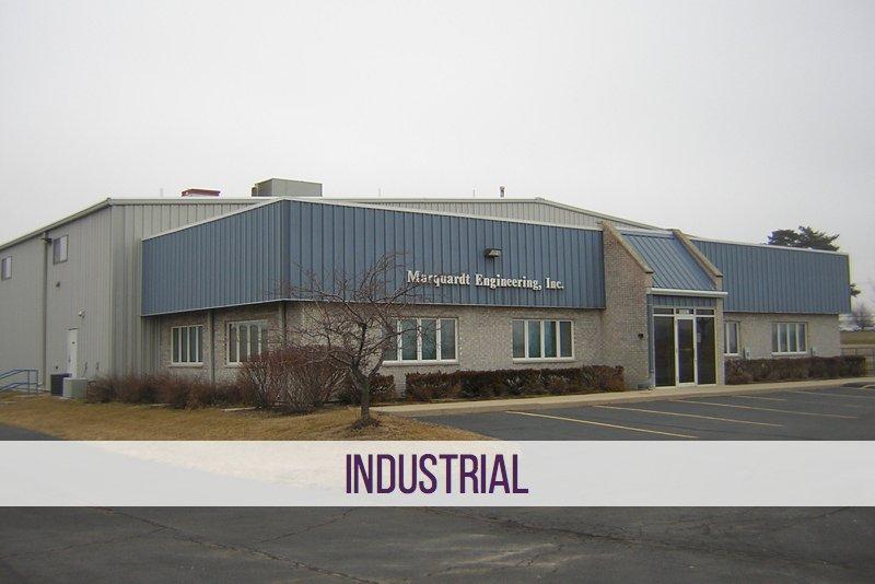 Industrial Property Listings by Kinzie Brokerage