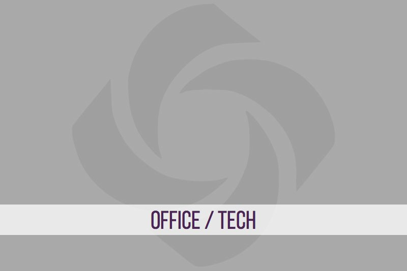 Office Tech Property Listings by Kinzie Brokerage