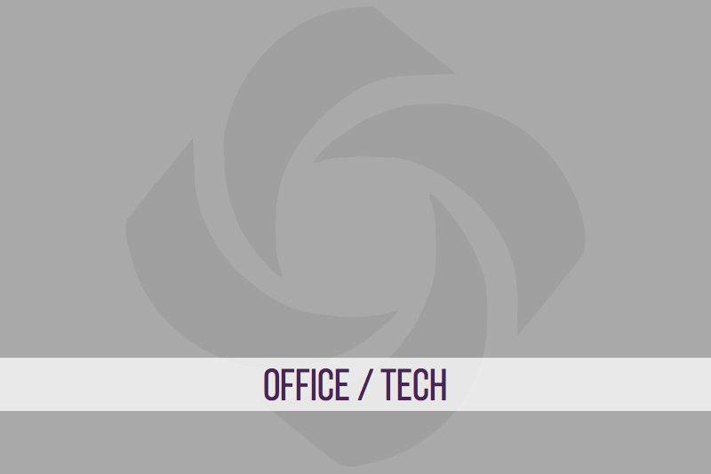 Office Tech Property Listings by Kinzie Brokerage
