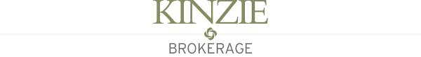 Kinzie Brokerage Logo