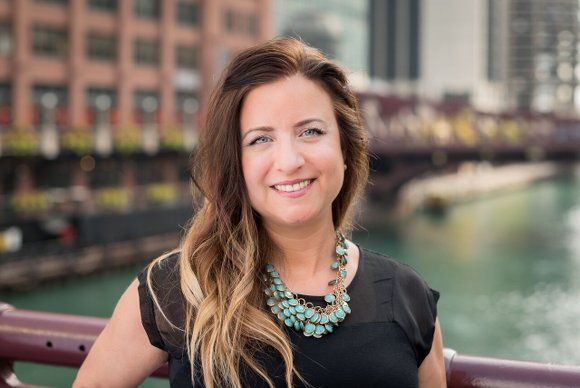 Lorie Giambarberee - Kinzie Brokerage