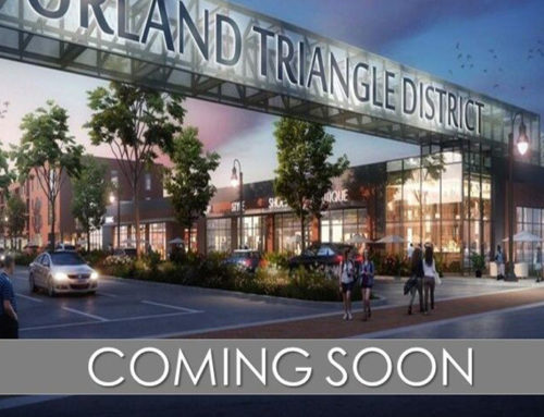 Orland Park Triangle