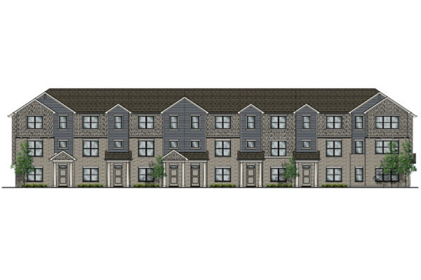 Webster Place Townhomes