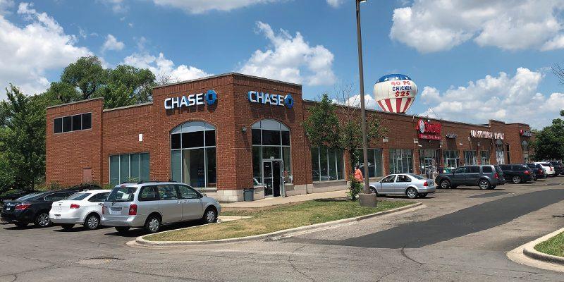 Englewood Plaza | Kinzie Brokerage